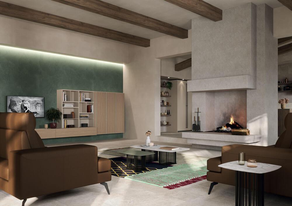 Cocooning-Ambiance-Cheminée-confort-salon-canapé