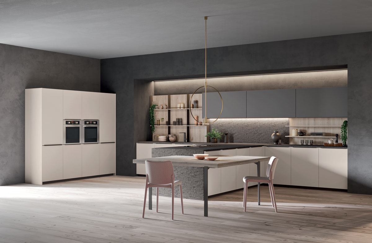 Cuisine-design-moderne