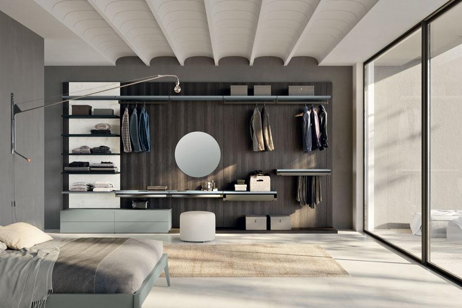 Dressing-Aménagement-Chambre-Armoire