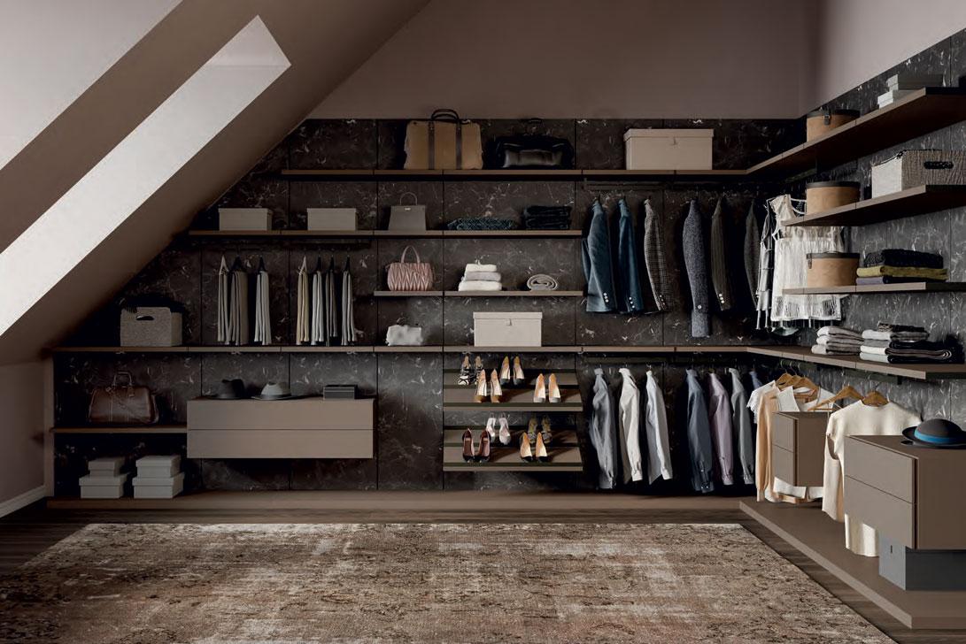 Dressing-Savoir-faire-Italien-Chambre